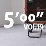 """5'00"""" vol19"""